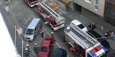 """Hoverboard """"explodierte"""" in Wohnung und fing Feuer"""