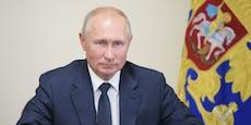 Russland lässt als erstes Land Corona-Impfstoff zu
