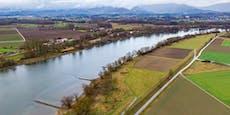 4-Jähriger in der Donau ertrunken