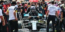 Formel-1-Premiere in Vietnam steht vor der Absage