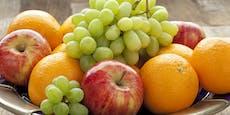 Von wegen gesund: Dieses Obst solltest du meiden