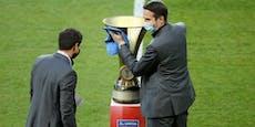 Termin fix! Wann starten Rapid und Austria in den Cup?