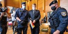 Fünffach-Killer von Kitz bekennt sich schuldig