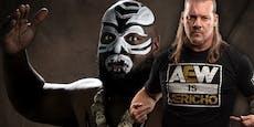 Chris Jericho zahlt Begräbnis von WWE-Legende Kamala