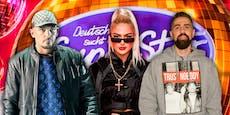 Neue DSDS-Jury: Mega-Rapper gibt Bohlen einen Korb