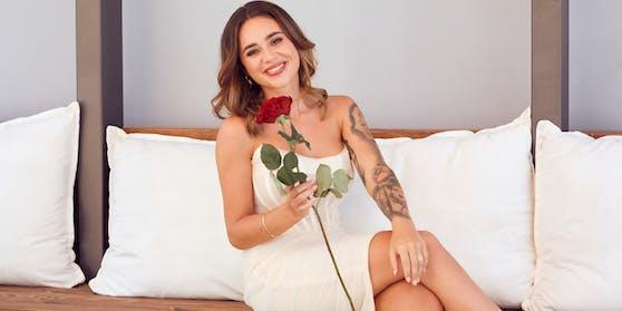 """Die Bachelorette"": Melissa Damilia"