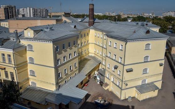 Lerfortowo-Gefängnis