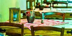 New Yorks Restaurants öffnen ab Valentinstag wieder