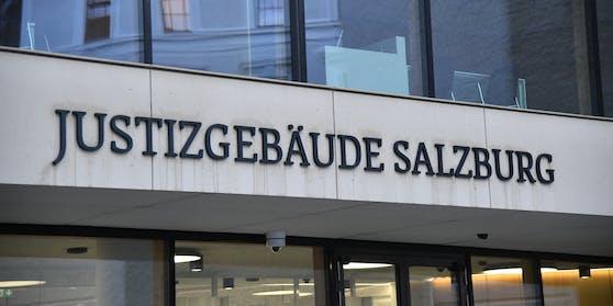 Der Prozess fand am Landesgericht Salzburg statt.