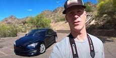 So wenig Reparaturen hat ein Tesla mit 500.000 km