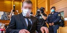 Fünffach-Killer von Kitz steht heute vor Gericht