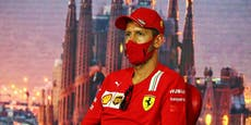 """Vettel-Frust vor Spanien-GP: """"Erwarte keine Wunder"""""""