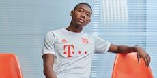 """""""Gebt Ruhe!"""" Bayern-Boss besorgt wegen Alaba-Poker"""