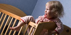 Wenn Kinder nicht schlafen: Wann wird's gefährlich?