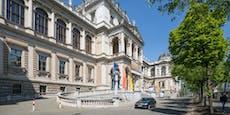 Posse um Online-Vorlesungen an Wiener Uni