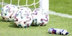 Regionalliga Ost wird nur mit 13 Vereinen gespielt