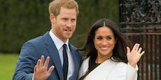 Harry & Meghan: Ihr Landsitz geht an eine Prinzessin