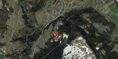 Drei Tote bei Canyoning-Unglück, eine Person vermisst
