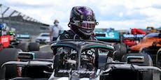 """Aus für """"Party Mode""""? Hamilton schießt gegen F1-Bosse"""