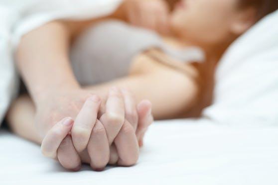 Krankhaft ist ein sexuelles Verhalten, sobald es zum Zwang wird und den Betroffenen stark belastet.