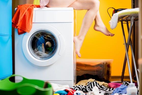 Sechs Tipps, die dir das Wäschewaschen ein bisschen leichter machen sollen.