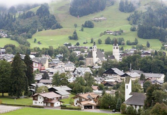 Die Kaufpreise in Kitzbühel (6.460 Euro pro Quadratmeter) sind am höchsten.