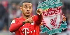 Wechsel fix! Bayern nehmen das Thiago-Angebot an