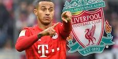 Thiago-Poker: Liverpool zahlt Bayern-Forderung nicht