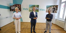 ÖVP Wien will Tür ins Rathaus eintreten