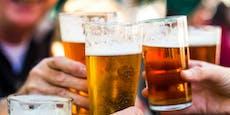 Europas beste Biere kommen aus Wien und Murau
