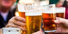 Zu welchem der fünf Typen von Biertrinkern gehörst du?