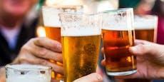 Warum am 13. Juni wohl viele Väter mit Bier anstoßen