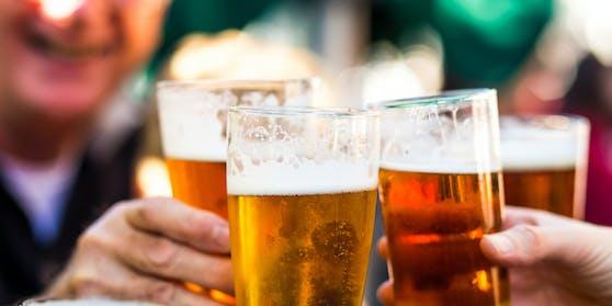 """Gold, Silber und Bronze beim""""European Beer Star 2020"""" für Österreichs Brauereien"""