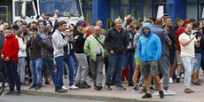 Staatsbetriebe in Weißrussland streiken für Neuwahlen