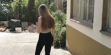 """Vergewaltiger attackiert Teenie: """"Dachte, es ist aus"""""""