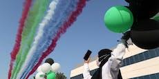 Bilaterale Beziehungen für Emirate und Israel