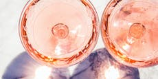 4 Fakten, die du über Roséwein wissen musst