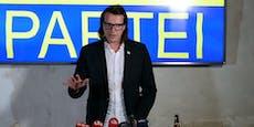 Bierpartei verspricht Bier-Brunnen für Wiener