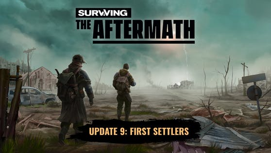 Neues Update verbessert Early-Game-Features und bringt Viehzucht ins Spiel.