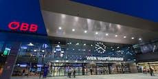 Wiener Hauptbahnhof gefällt den Fahrgästen am besten