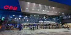 28-Jähriger prügelt sich am Hauptbahnhof mit Polizisten