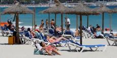 Die Corona-Fallzahlen auf Mallorca explodieren