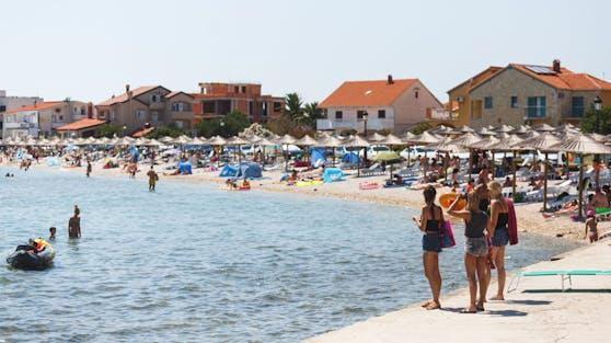 Tourismus in Kroatien in Zeiten von Corona