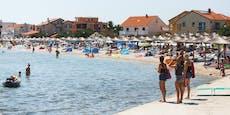 Reisewarnung für Kroatien: Bekomme ich Geld zurück?