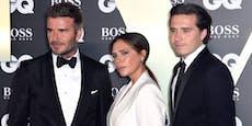 So viel zahlt Netflix den Beckhams für ihre neue Serie