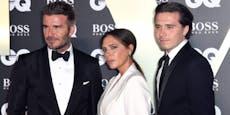 Von Klum bis Beckham: Diese Promi-Kids machen Karriere