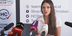 Strache-Kandidatin will Kündigung bei AUA anfechten
