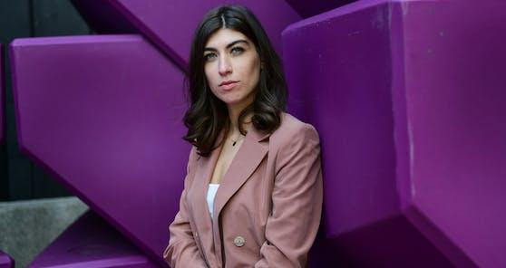 """Autorin und Lehrerin Melisa Erkurt kritisiert in ihrem Buch """"Generation Haram"""" das heimische Bildungssystem."""
