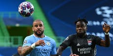 LIVE! Lyon jubelt über sensationelle Führung gegen City