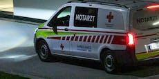 Drogenlenker ohne Schein tötet 56-Jährigenbei Unfall